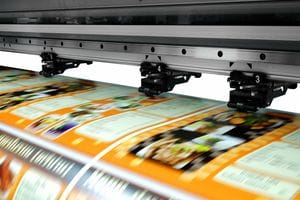 Digital printing: the latest advances