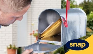 How to nail your direct mail campaign in 6 easy steps