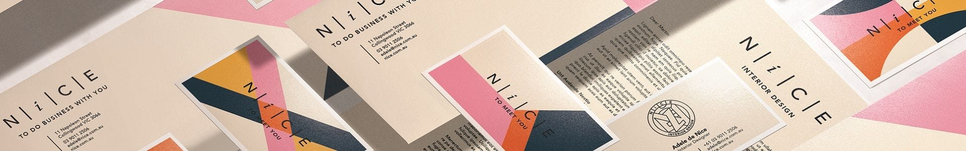Business Stationery Solutions