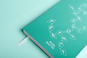 Book and document binding - Perfect Binding