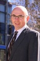 Mr P Russell Non Executive Chairman