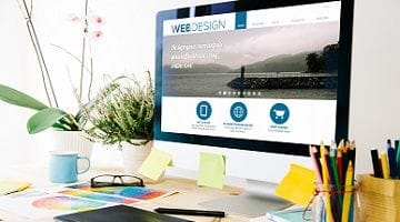 Website Design and Email Marketing