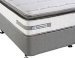 SAN REMO BED ENSEMBLE Mattress and Base