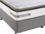 SAN REMO BED ENSEMBLE Mattress and Base