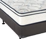 HIGHGATE BED Medium Ensemble Mattress and Base