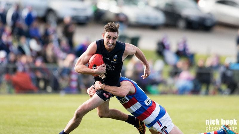 League Match Report: Round 19 - South vs Centrals