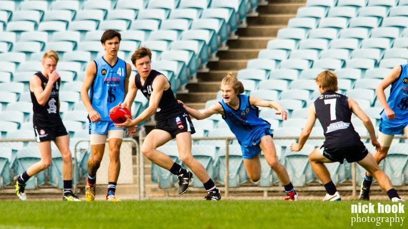 U16 Match Review: Grand Final - South Adelaide vs Sturt