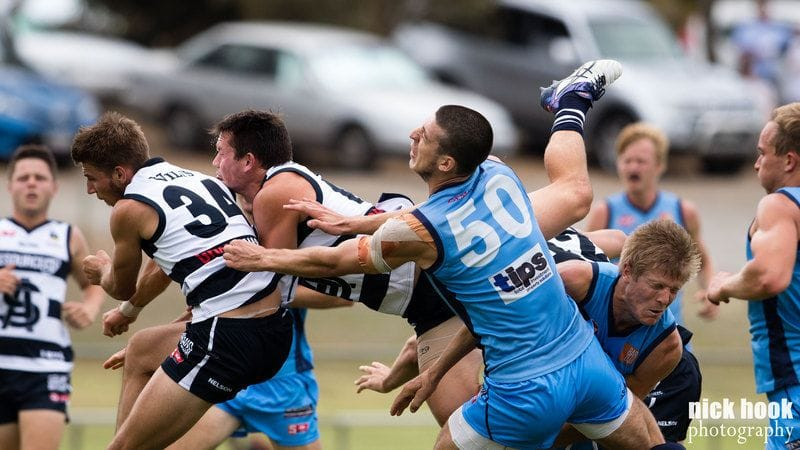 League Trial Report: South Adelaide vs Sturt