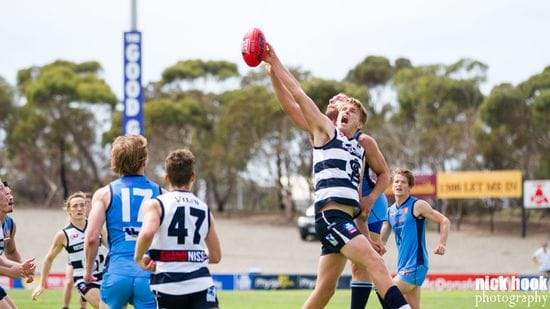 Reserves Trial Report: South Adelaide vs Sturt
