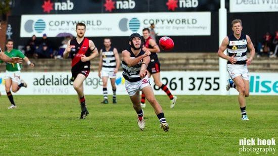 Caleb Daniel Nominated for Round Four AFL Rising Star
