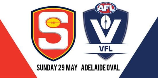 Live Stream SANFL vs VFL