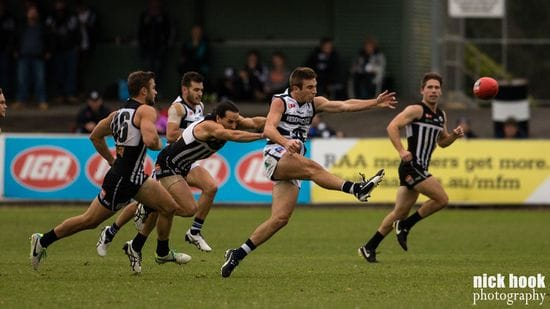 Panthers Fight To Defend Home Ground - Round 12 Match Preview