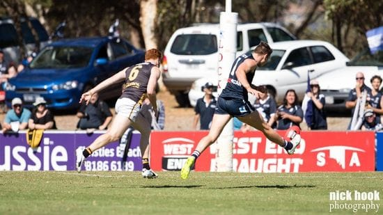 Game On At Glenelg - Round 15 Match Preview