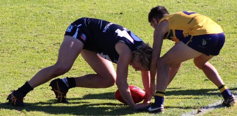 Juniors Report: Round 14 - South Adelaide vs Woodville-West Torrens