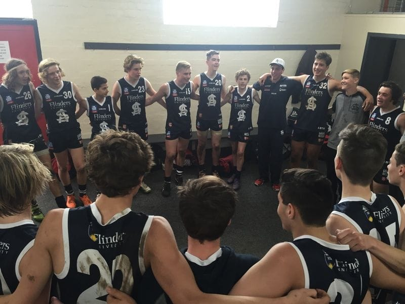 2016 SANFL State Youth Championships - Day 2 Results
