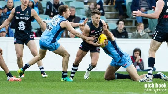 Seniors Report: Finals Week One - South Adelaide vs Sturt