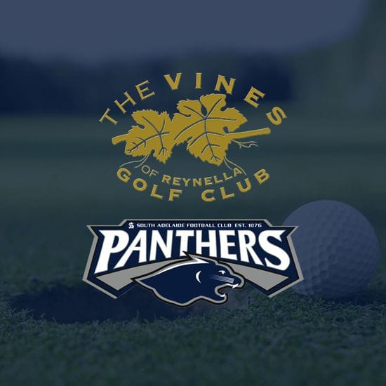 South Adelaide links with The Vines