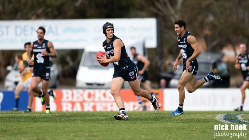 Nathan Daniel retires from SANFL football