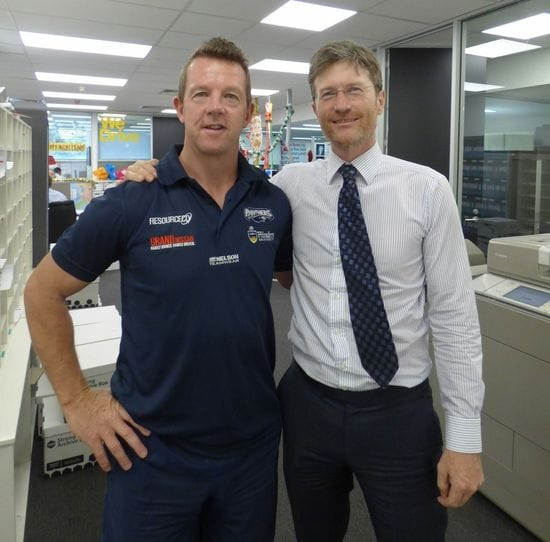 Hickinbotham Continue Partnership with South Adelaide
