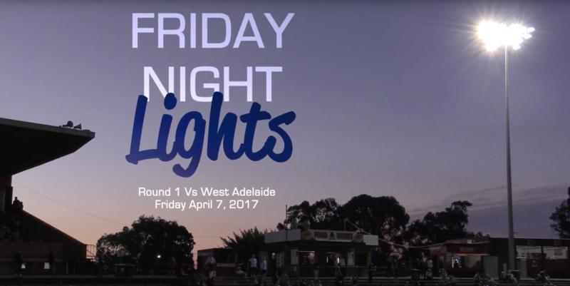 PanthersTV: Friday Night Lights