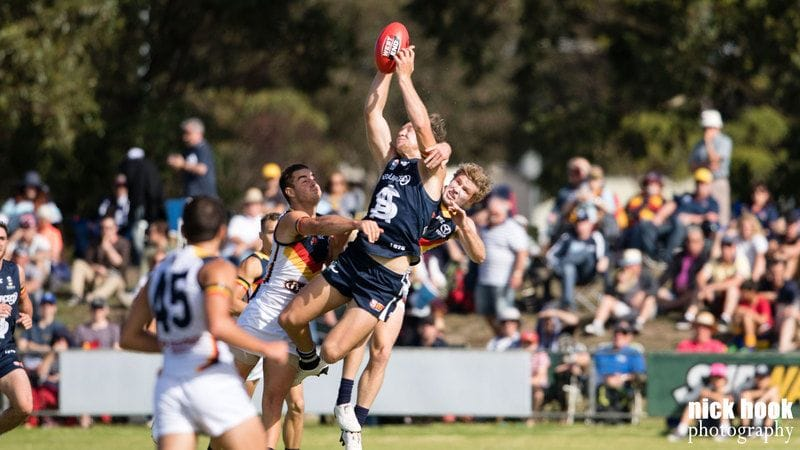 Seniors Report: Round 2 - South Adelaide vs Adelaide