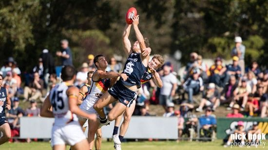 Seniors Report: Round 2 - South Adelaide vs Adelaide