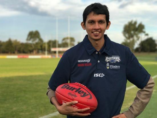 Meet South Adelaide's Harmony Ambassador