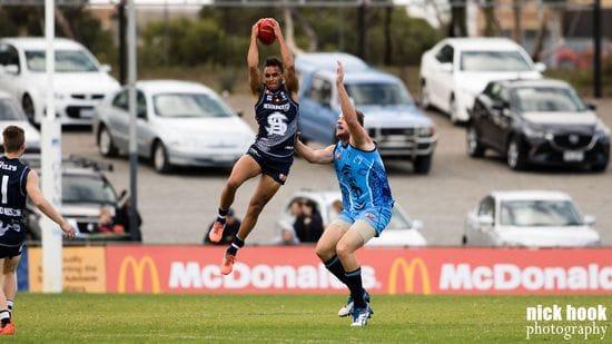 Seniors Report: Round 7 - South Adelaide vs Sturt