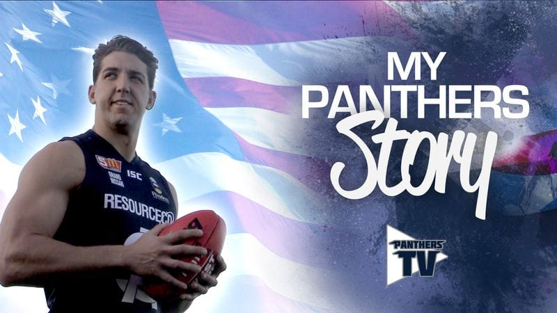 Panthers TV: My Panthers Story - Alex Aurrichio