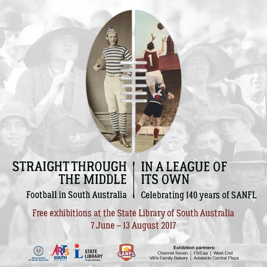 In a league of its own: Celebrating 140 years of SANFL