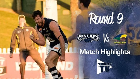 South Adelaide Vs Woodville West Torrens Round 9 Highlights