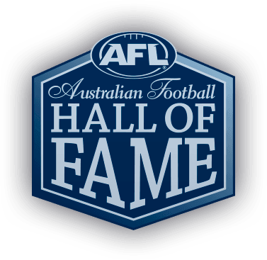 Pair of Panthers Honoured by Australian Football Hall of Fame