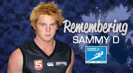 Panthers TV: Remembering Sammy D