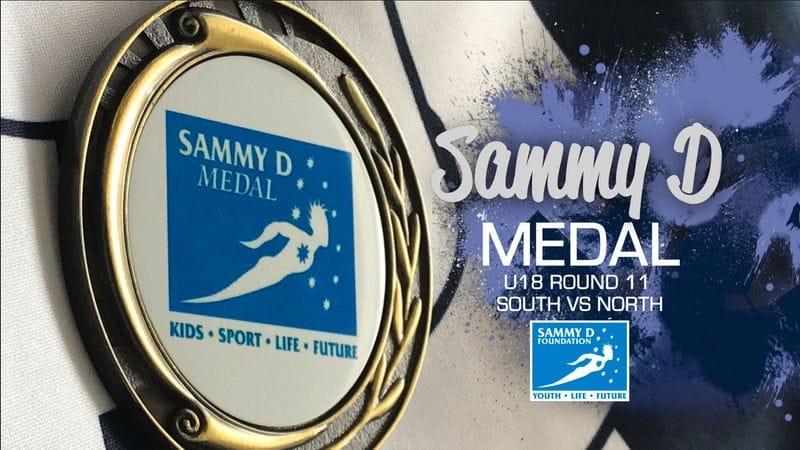 Panthers TV: 2017 Sammy D Medalist - Tom Sparrow