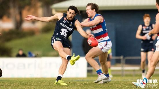 Seniors Report: Round 12 - South Adelaide vs Central District