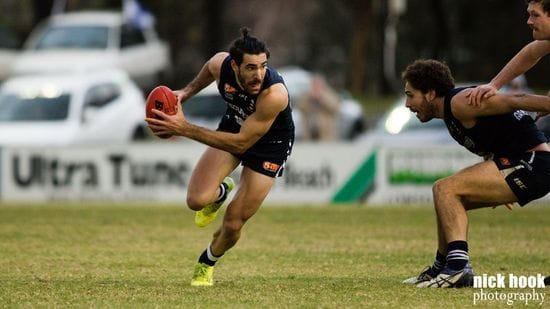 Seniors Report: Round 14 - South Adelaide vs West Adelaide