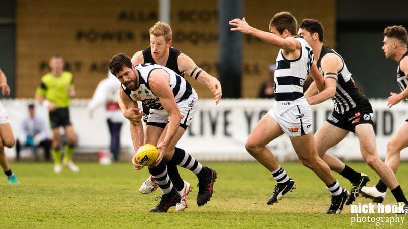 Seniors Report: Round 15 - South Adelaide vs Port Adelaide