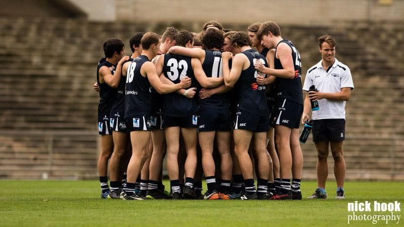 Juniors Report: Preliminary Final - South Adelaide vs Sturt