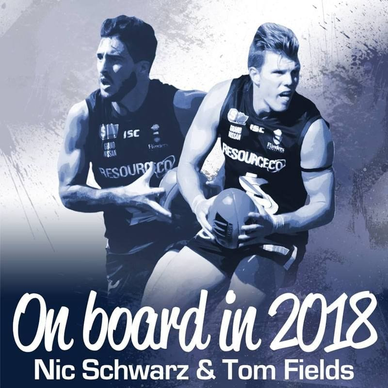 Dynamic Duo Returning for 2018