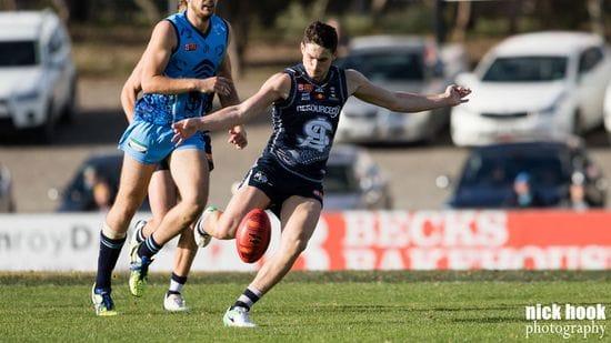 Brede Seccull returns to Melbourne