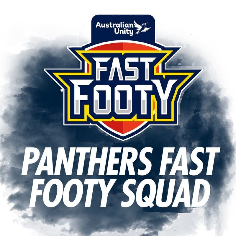 Panthers Fast Footy Squad Revealed