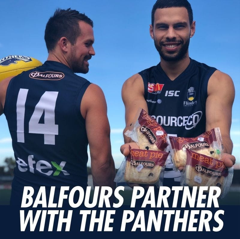 Balfours Partner with the Panthers