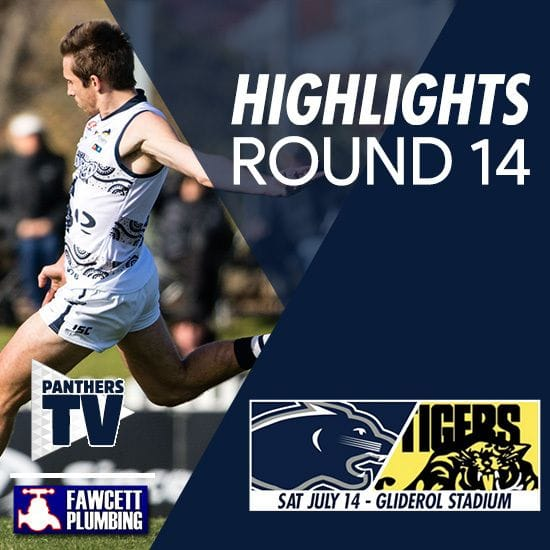 PanthersTV: Round 14 Highlights - South Adelaide vs Glenelg