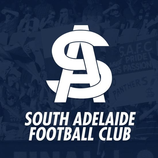 Junior Girls Match Reports: Round 2 - South Adelaide vs Eagles