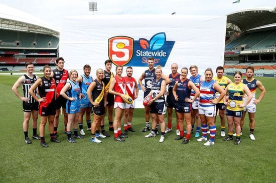 Statewide Super Teams With SANFL State League