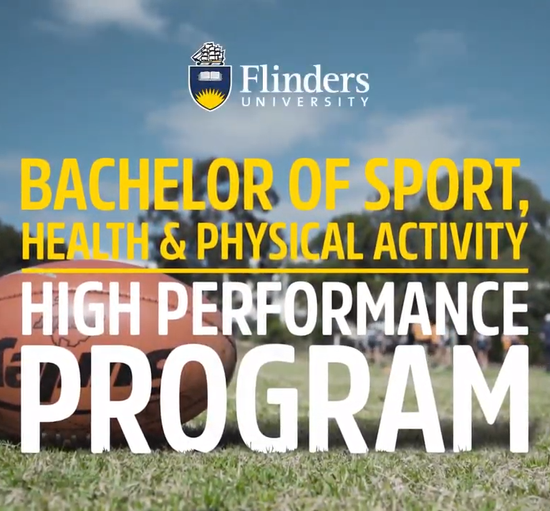 Panther Academy High Performance Testing at Flinders University
