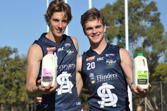 South Adelaide and Fleurieu Milk Company extend and expand partnership