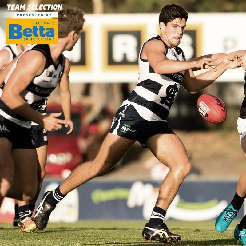 Betta Teams: SANFL Round 4 - South Adelaide vs Adelaide
