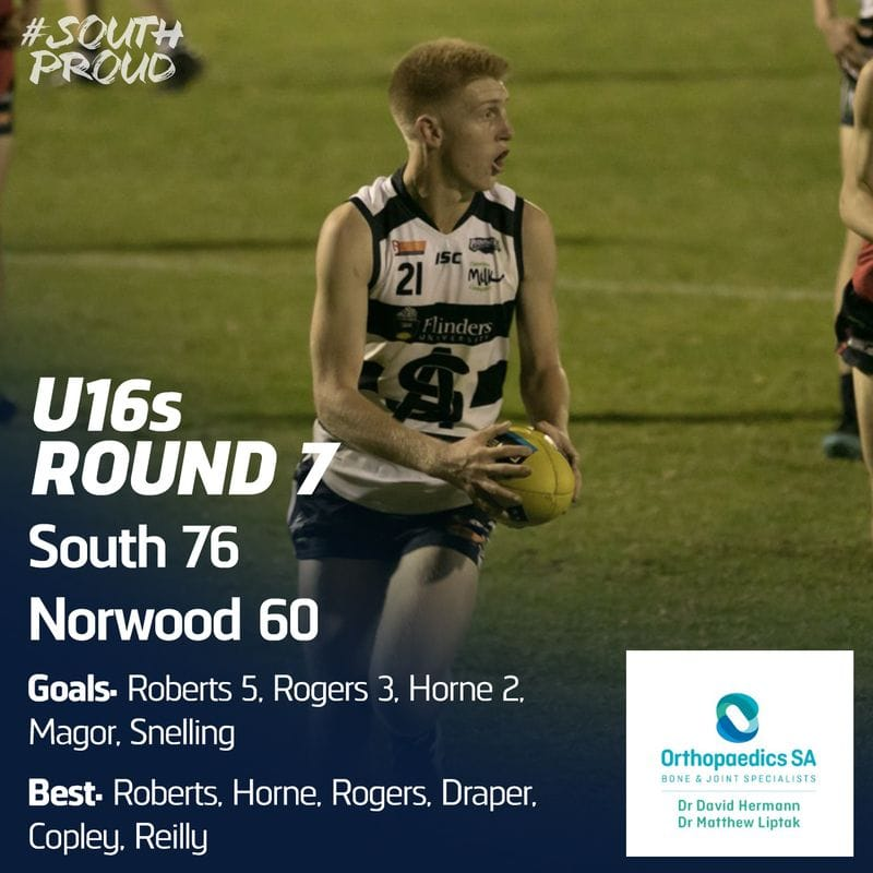Junior Match Report: U16s secure Finals with win at the Parade