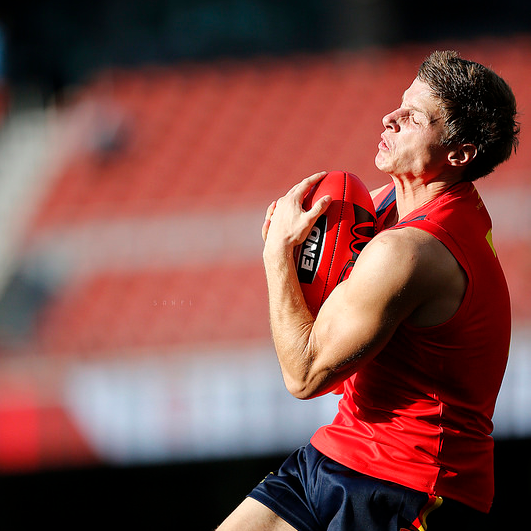 Five Panthers named in SANFL State squad